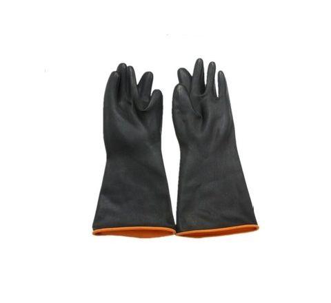 Rubber Gloves Sun