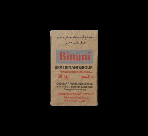 BINANI OPC