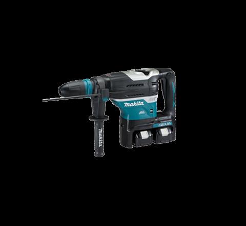DHR400 - 18V+18V LXT - Li-ion Cordless Rotary Hammer (Adapted for SDS-MAX bits)