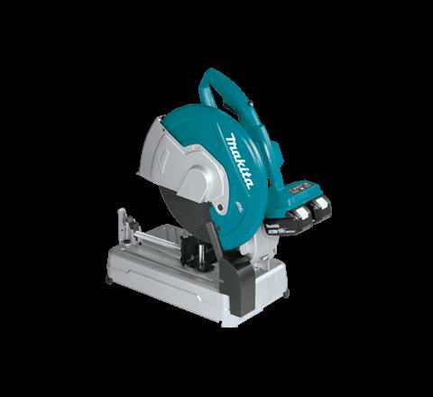 DLW140 - 18V+18V Li-ion - LXT Cordless Portable Cut-Off
