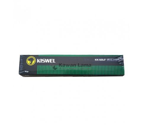 Kiswel 7018 3.2mm Welding Electrode
