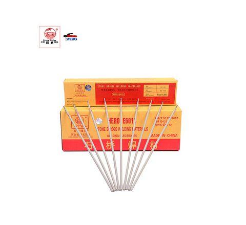Welding Electrode Golden Bridge E6013 2.5mm J38.12