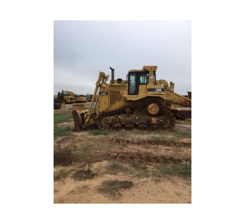 2005 CAT D9R For Sale