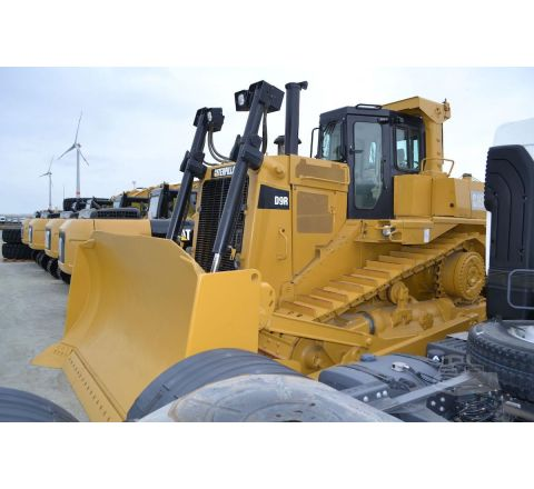 2014 CAT D9R For Sale