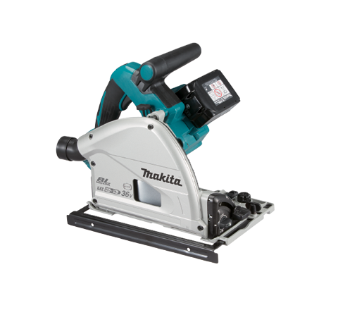 DSP601 - 18V+18V LXT - Lithium-ion Cordless Plunge Cut Saw (AWS)