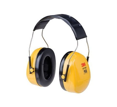 EAR DEFENDER - 1
