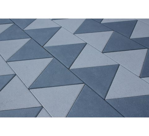 Trima pavers