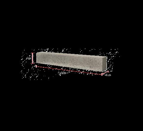 """Light Weight Lintel 6"""" - 48"""" (200 X 150 X 1200)"""