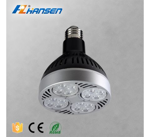 PAR30 LED Bulb 35W Daylight Glow CRI 9023