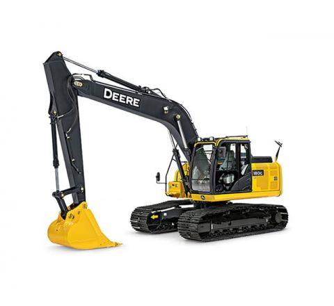 40,000 – 44,000 lb Excavator