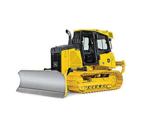 140-149 (hp) bulldozer