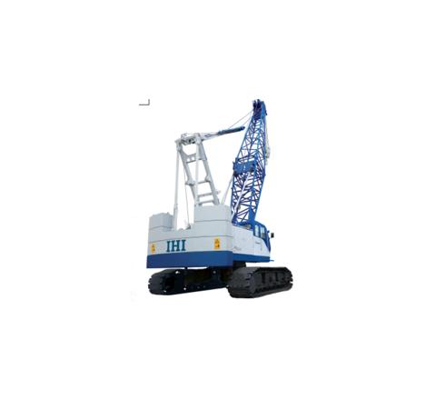 IHI CCH900 Fully Hydraulic Crawler Crane