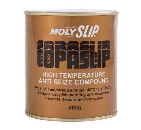 Molyslip Copaslip 500g Anti Seize Compound