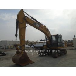 2014 CATERPILLAR 320D2GC - TRACK EXCAVATORS