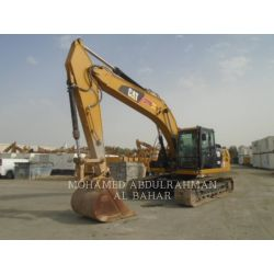2016 CATERPILLAR 320D2L - TRACK EXCAVATORS