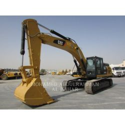 2017 CATERPILLAR 336D2L - TRACK EXCAVATORS