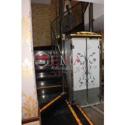 Easy Cabin Lift – 1000kg