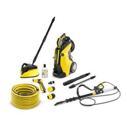 Karcher K7 Premium K7PFCPLH Pressure Washer(160 Bars)+ 3-Piece Cleaning Set