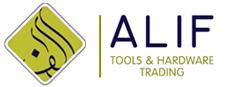 Alif Tools & Hardware Trading