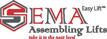 Sema Assembling Lifts